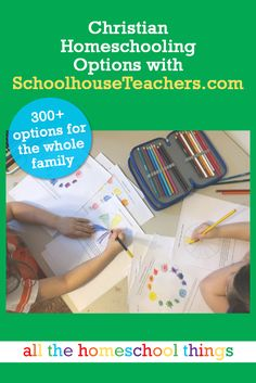 56 best online learning images on pinterest in 2018 christian homeschooling options with schoolhouseteachers fandeluxe Image collections