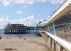 pier in Scheveningen | Pier Scheveningen