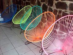 ⓒc Silla Acapulco