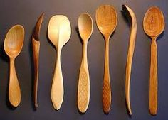 wooden spoons~~can't be in my kitchen without them