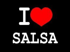 Hoy vengo a decirte que te amo - Salsa