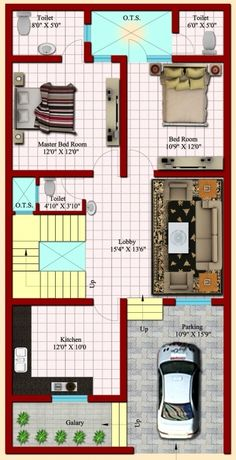 Incredible Sharma Property Real Estate Developer With 25 X 50 Floor Plans House Map Design Ground Floor Pic – House Floor Plan Ideas 2bhk House Plan, 3d House Plans, Indian House Plans, Simple House Plans, Model House Plan, Duplex House Plans, House Layout Plans, Duplex House Design, Bedroom House Plans