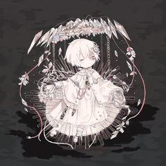 Cute Chibi, Beautiful Artwork, Cute Images, Cute Art, Manga Hair, Character Design Male, Art, Kawaii Anime, Anime Stickers