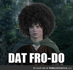 Dat Fro-Do