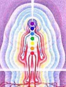Rainbows and Love:  Discovering How Energy and Spirituality Mesh:  Part 1