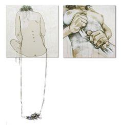 ILARIA MARGUTTI - FIBER ARTIST - ITALIA