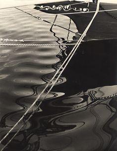 Camden, Maine, Silver print  © Bedrich Grunzweig Photo Archive