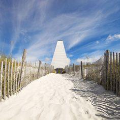 Welcome to Seaside, Florida!