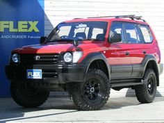 Lexus Gx470, Toyota Land Cruiser Prado, Toyota 4, Cars And Motorcycles, Motorbikes, Offroad, Cool Cars, Jeep, School