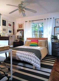 Bill's Wonderful Sunshine — Small Cool Contest | Apartment Therapy