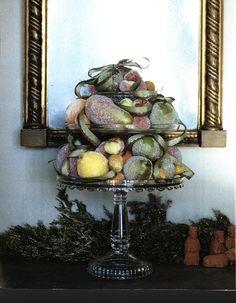 Martha Stewart's Christmas #holidays #holiday #december #udderlysmooth