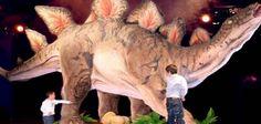 Los dinosaurios invaden Madrid | Wimit Magazine #wimitmagazine #bewimit #wimit http://wimitmagazine.com/ocio/los-dinosaurios-invaden-madrid