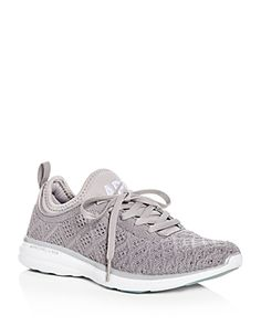 APL Athletic Propulsion Labs Women's TechLoom Phantom Lace Up Sneakers PipvUCqR