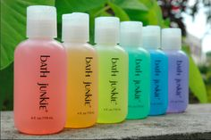 Love Bath Junkie-Thanks Susi  Love the pachouli oil that i mixed with other scents...