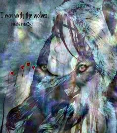 Mishi McCoy Women Who Run With the Wolves