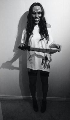 Las mejores ideas para tu disfraz de Halloween.