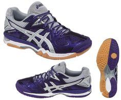 34435a11e662 Check out the Asics Women s Gel-Tactic Shoes!