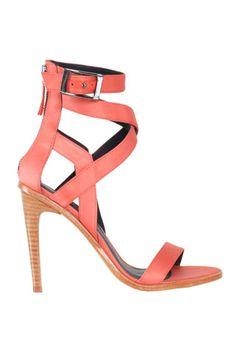Tibi spring 2014 shoes
