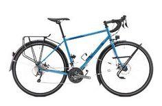 Adventure   Bicycles   Genesis Bikes