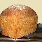 Find low sodium bread machine recipes on this site to help lower the sodium in your diet.