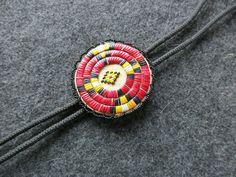 Custom native necklace for beirbuadh