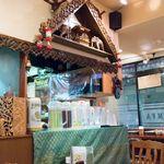 バーンリムパー 2号店 - 新宿御苑前/タイ料理 [食べログ]
