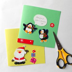 Five Great Ways to Re-use Christmas Cards and Wrap - Tuts+ Crafts & DIY Tutorial
