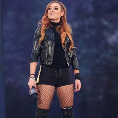 Ronda Rousey, Charlotte Flair and Becky Lynch compete in Beat the Clock Challenge Matches: photos