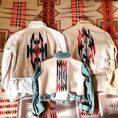 Chimayo Jackets