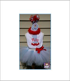 Personalized Dorothy Tutu Cake Smash set by DoodlesDotsnDimples Tutu Cakes, Birthday Party Hats, Cake Smash, Christmas Bulbs, Unique Jewelry, Handmade Gifts, Holiday Decor, Etsy, Vintage