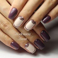 Mani nail designs