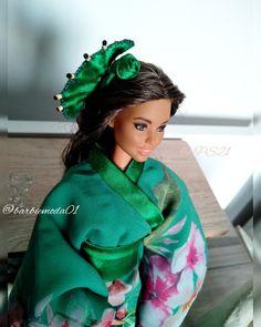 Barbie, Kimono, Girly, Pink, Style, Fashion, Women's, Swag, Moda