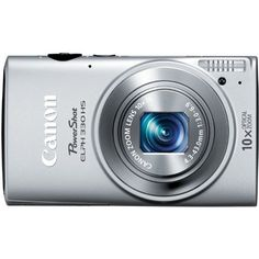 Canon PowerShot ELPH 330 12MP Digital Camera with 10x Optical Image Stabilized Zoom with 3-Inch LCD (Silver) by Canon, http://www.amazon.com/dp/B00B5HE3YG/ref=cm_sw_r_pi_dp_LBzGsb0BWEHQA
