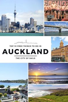As New Zealand's largest city, Auckland is not only packed with urban sights but also of natural grandeur. Here are top FREE things that you can do! via http://iAmAileen.com/top-10-free-things-to-do-in-auckland-new-zealand/ #auckland #newzealand #maori