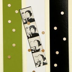 Magnetic Strip Bulletin Board.  These help you use vertical space that usually goes unused to your advantage.  Great for permission slips, etc in the kitchen too.