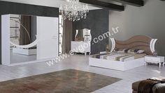 Wood Furniture, Bedroom Furniture, Bedroom False Ceiling Design, Wardrobe Design Bedroom, Bed Designs, Wood Beds, Bed Sets, Extra Storage, Bedroom Apartment