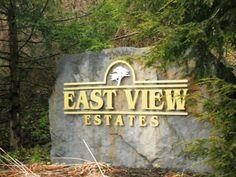 East View Estates, Stroudsburg PA 18360