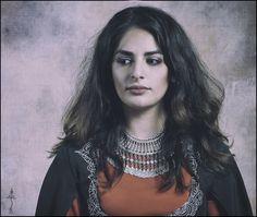 Տարազ - Traditional Armenian clothing Photo by Photo Atelier Marashlyan Retro