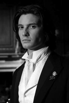 Ben Barnes looks an awful lot like Phaeton at times
