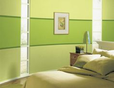 How to Choose Interior Paint Colors & Schemes