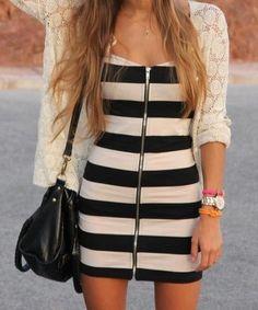 dress stripped