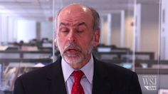 Jerry Seib: GOP Pick Off Tea Party Candidates