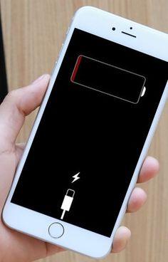 Cách xử lý khi iPhone 7 bị lỗi hao pin