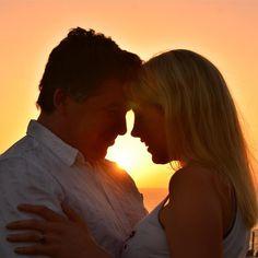 Zeit für Romantik. Ich wünsche euch einen schönen Abend  by elischebas_welt