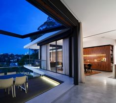 amazing home Freshome 27 Imposing, Diverse and Inspiring: River House by MCK Architects