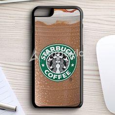 Starbucks iPhone 7 Plus Case | armeyla.com