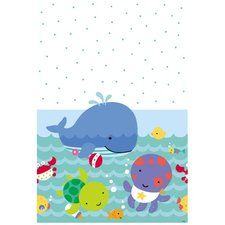 Under the Sea Pals Tablecover (1 ct)