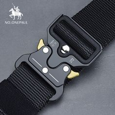 Spoil your man with this stylish tactical belt. #green #ecofriendly #healthyplanet #environment #gifts #lifestyle #greenhome #gogreen #ourplanet Nylons, In China, Military Belt, Military Style, Tactical Belt, Metal Buckles, Plein Air, New Man, Google Play