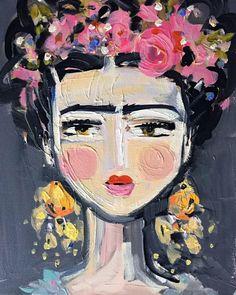 Maren Devine, Fine Frida