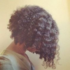 There Is Nothing Like A Shaped Fro! - 13 Natural Hair Bob Styles That Are Just The Cutest